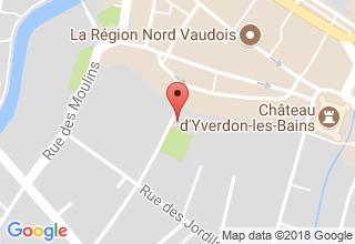 Horaires Wella Centre De Formation Yverdon C O Procter Gamble
